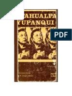 Luna Felix - Atahualpa Yupanqui