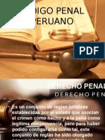 Codigo Penal Expo
