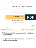 Cap 13 Sesgo y justicia.ppt