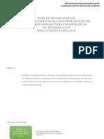 Plan de Mejora_2016_Competencias Lectora y Matematicas (1)