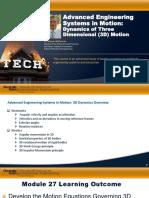 b3D Dynamics