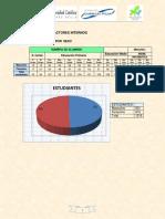 Analisis de Los Factores Internos