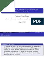 Cours - Méthodologie de la préparation du Mémoire.pdf