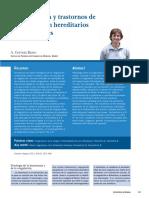 Fisiopatologia de factores de la coagulacion.pdf