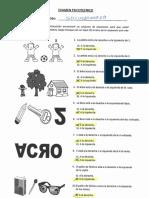 CLAVE DE RESPUESTAS PSICOTECNICO.pdf