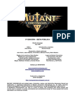 01 Mutant Chronicles Castellano