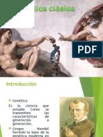 biologia expocision