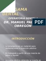 Amalgama Dental