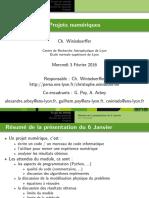 Cours 01 Web