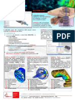 Flyer Mathfem SolidWorks
