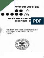 BSA Signal Kit Literature Flattened