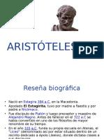 Aristóteles powerpoint