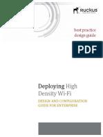 Bpg High Density Enterprise