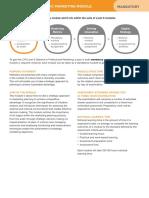 MMC Diploma in Professional Marketing Module 1 Marketing Strategy