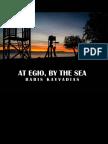 At Egio, By the Sea (Photo Book) - Babis Kavvadias