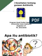 PPT Promkes Candi Dukuh