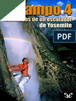 Roper, Steve - Campo 4. Recuerdos de Un Escalador de Yosemite [18176] (r1.0)