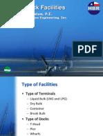Dock Facilities Presentation