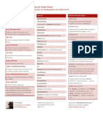 Angular JS Cheat Sheet