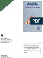 Biblioface Ernest Mandel - Las ondas largas de desarrollo capitalista.pdf