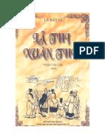 Lã Thị Xuân Thu - Phan Văn Các