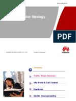 Hua We i Parameter Strategy v 1