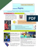 Aspire Oct 2013