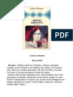 Flora Kidd - Arènes ardentes.doc
