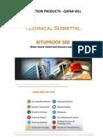 Bituproof 300
