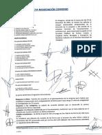 Acta Mesa Negociadora 29-12-16