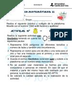 Didactica Matematicas II-Actividad Practico 8-Geogebra Semejanzas (3)