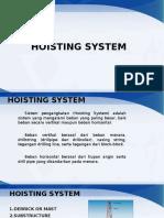 Sistem Angkat