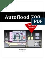 32810 Autoflood700 User Guide V1.0