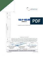 TES-P-103-06R0