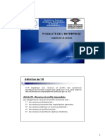 Cours_fiscalite IR- FAC MOH_01 2015