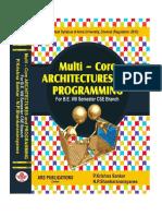 Multi-Core Architectures and Programming for R-2013 by Krishna Sankar P., Shangaranarayanee N.P.