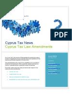 CY TaxAlerts 22-07-2015 en NoExp
