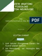 Anatomi Fisiologi Neuro