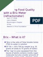 17April2008 Brix Presentation