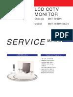 Service Manual SMT-190DN