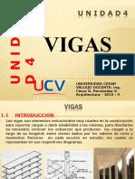 Tipos y Clases de Vigas Ucv