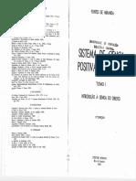 Pontes de Miranda - Sistema de Ciência Positiva do Direito - Tomo I.pdf
