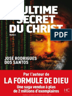 Jose Rodrigues Dos Santos - L'ultime secret du Christ.pdf