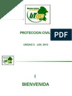 Proteccion Civil (Luis Arturo)