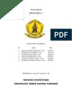 contoh FGD IKM