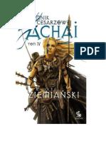 Ziemiański - Andrzej - Pomnik Cesarzowej Achai - tom 4.rtf