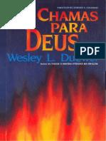 EM CHAMAS PARA DEUS.doc