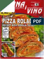 Hrana i Vino Broj 01