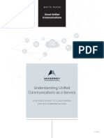 Wp Bg Understanding Unified Communications as a Service