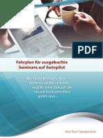 autopilot für seminare